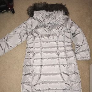 Brand new WITH TAGS Calvin Klein Coat
